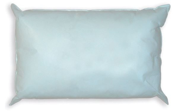 Water Resistant Economy Green Pillow
