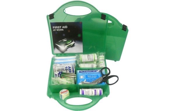 Premium BS8599 First Aid Kit, Small
