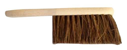 Stiff hand brush from Spearhead Healthcare