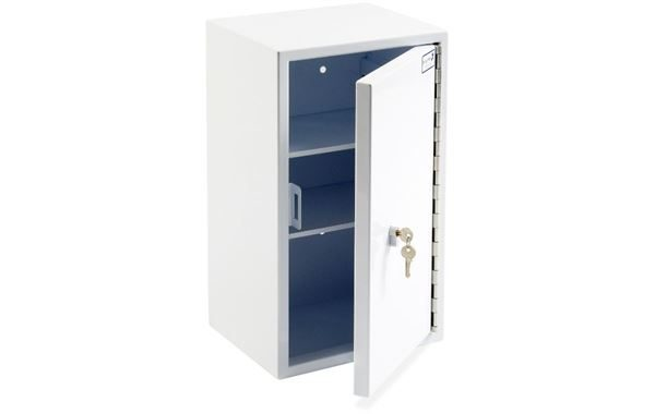 Controlled Drugs Cabinet, 335 x 270 x 550mm
