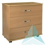 Argyle 3 Drawer Chest
