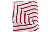 Cleaning Cloth, Red