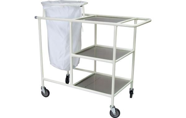 Bed Changing Trolley