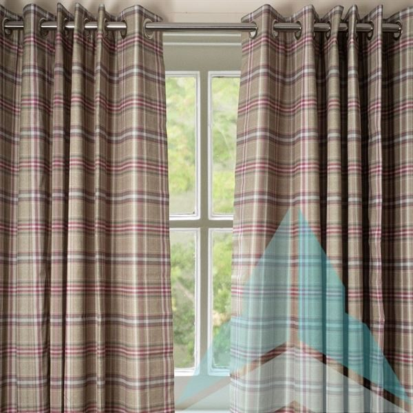 Curtains for Care Homes