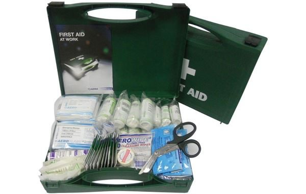 BS8599 First Aid Kit Refill, Large
