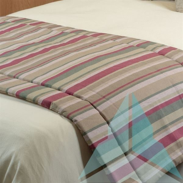 Bed Runner for Care Homes