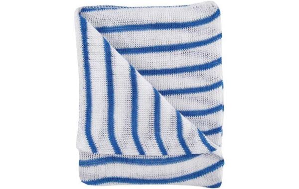 Cleaning Cloth, Blue