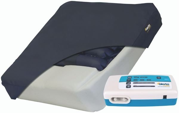 Alerta Mobile Battery Cushion System