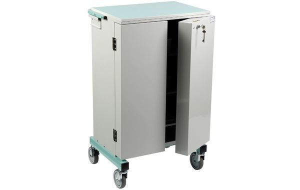 MDS Trolley 6 Frame Capacity