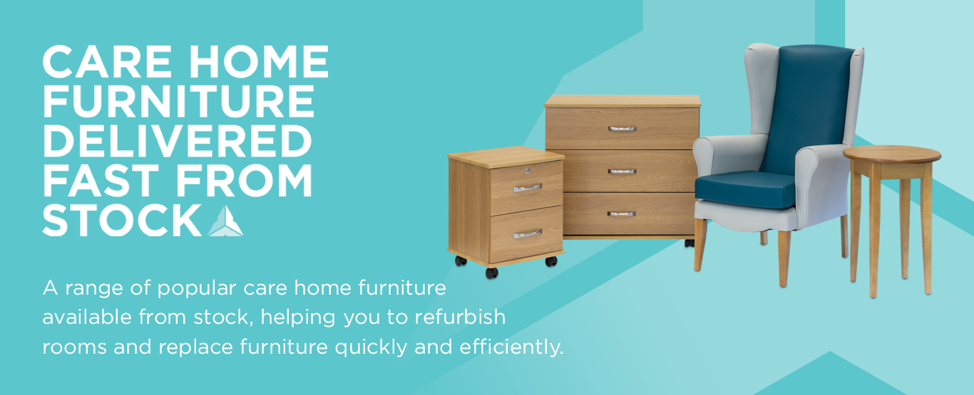 Care Home Fast Delivery Stock Furniture