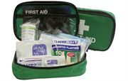 First Aid Kit In Zipper Pouch, 1 Person